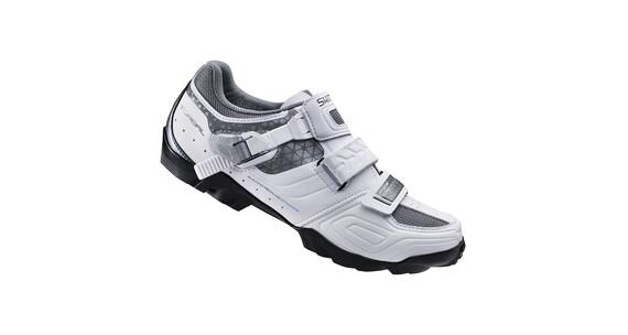 Shimano SH-WM64W - Zapatillas Mujer - blanco